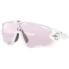Occhiali Oakley Jawbreaker Prizm Low Light + nasello 2019