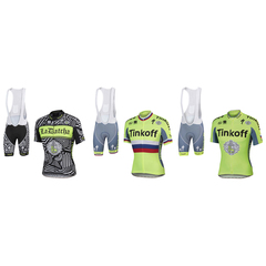 Completo Sportful Team Tinkoff 2016