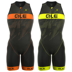 Body Alé Long Tri Record Sleeveless