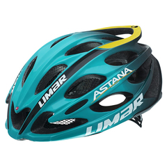 Casco Limar Ultralight+ Team Astana 2017
