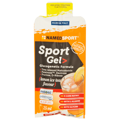 Integratore Named Sport Gel Glucogenetic