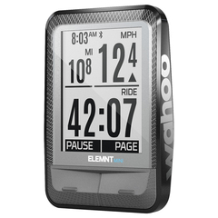 Ciclocomputer Wahoo Elemnt Mini RPM Speed 2018