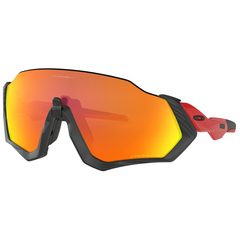 Occhiali Oakley Flight Jacket Prizm Ruby Polarized 2018