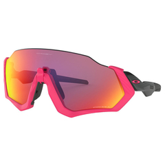 Occhiali Oakley Flight Jacket Prizm Road