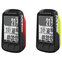 Ciclocomputer GPS Wahoo Elemnt Bolt Limited Edition 2018