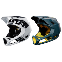 Casco Fox Profame Mink 2019
