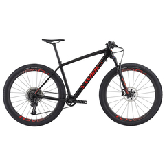 Bicicletta Specialized S-Works Epic Ht Carbon 29 2019