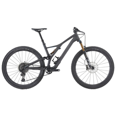 Bicicletta Specialized S-Works Stumpjumper ST 29  2019