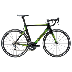 Bicicletta Giant Propel Advanced 1 2018