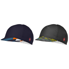 Cappellino Castelli TR Cycling 2019