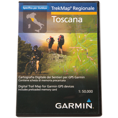 010-11286-00 CD TrekMap Garmin Toscana