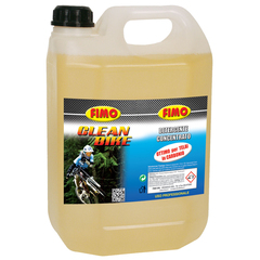 Detergente concentrato Fimo Clean Bike 5 L
