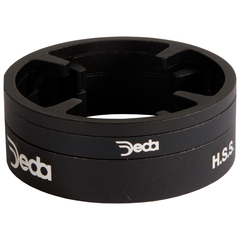 Kit spessori serie sterzo Deda HSS metal 46 mm
