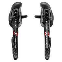 Comandi Campagnolo Super Record Ergopower Ultra Shift 11V 2015