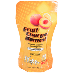 Integratore Named Sport Fruit Charge frutti gialli 2015