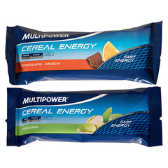 Barretta Multipower Cereal Energy