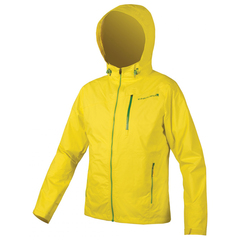 Giubbino Endura Singletrack Waterproof Jacket