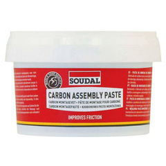 Pasta assemblaggio Soudal Carbon Assembly Paste 200 ml 2016