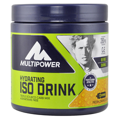 Integratore Multipower Iso Drink 420 g 2017