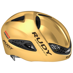 Casco Rudy Project Boost 01 Team Bahrain Merida 2017