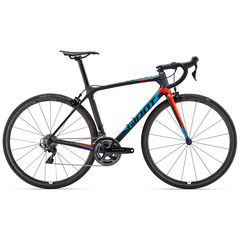 Bici Giant TCR Advanced Pro 0 2017