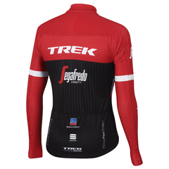 Maglia Sportful Bodyfit Pro Thermal Team Trek Segafredo 2017