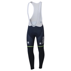 Calzamaglia Sportful Bodyfit Pro Thermal Team Bahrain Merida 2017
