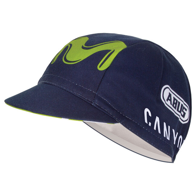 Cappellino Endura Team Movistar 2017